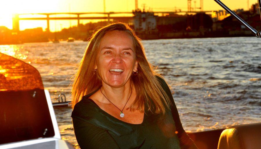 Lisboa | Passeio no Tejo | Acessibilidades
