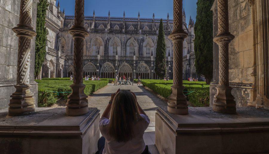 Portugal tem destas coisas | Mosteiro da Batalha