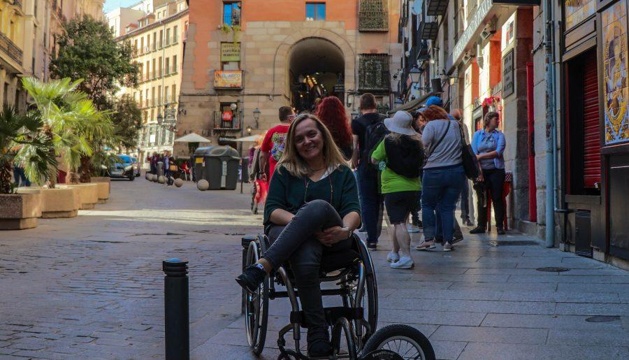 Um fim de semana em Madrid | Espanha