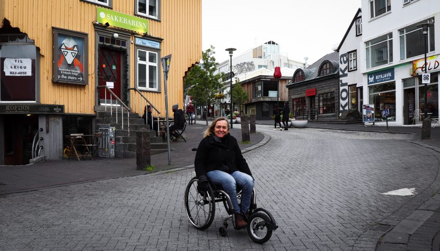 Verão em Reykiavik | Islândia